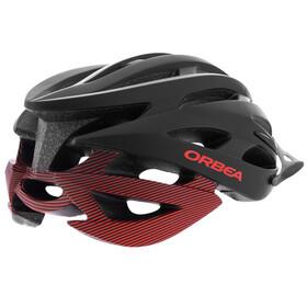 ORBEA H 10 Helmet Schwarz-Rot